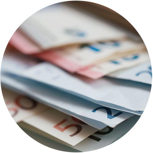 Weigel GmbH - Kennzahlenberechnung: 1.000er Preis Prospekt-/Beilagenauflage