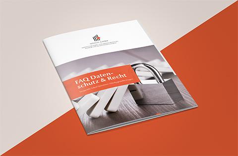 Weigel GmbH - Prospekt - FAQ - Datenschutz und Recht