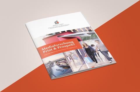 Weigel GmbH - Prospekt - Mediaforschung Print und Prospekt