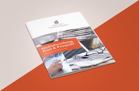 Weigel GmbH - Prospekt - Methodenforschung Print und Prospekt