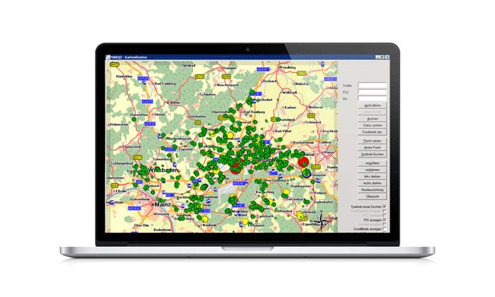 Weigel GmbH – Marc2 – Expertensystem für professionelles Reklamations- und Qualitätsmanagement.