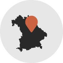 Weigel GmbH - Online Panel - Regionen